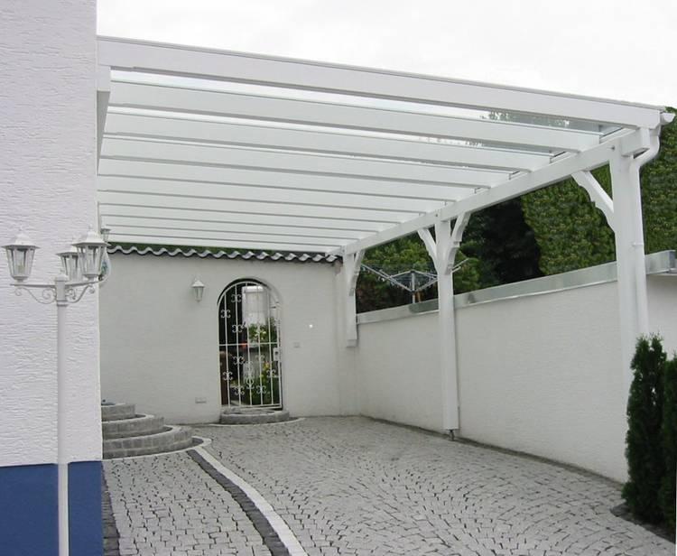 exklusive terrassen berdachung. Black Bedroom Furniture Sets. Home Design Ideas